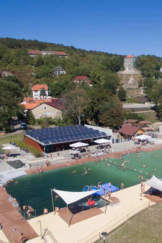 Solewasser Vitalbad Bad Frankenhausen